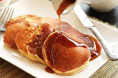 Pancakes morbidi