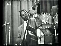 Duke Ellington Orchestra -1959 Switzerland- - YouTube