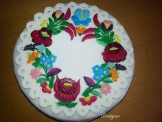 Kalocsai cake 2.