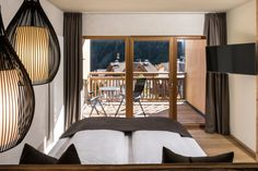 Stay at Falkensteinerhof Hotel & Spa in South Tyrol, Italy. Book your accommodation with us at the best rate and enjoy excursions, ski, hiking ans wintersports. Spa Hotel, South Tyrol, Cozy Room, Places To See, Skiing, Rooms, Italy, Travel, Furniture