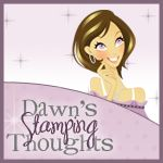 """Pinner says: Dawn is the ultimate Stampin' Up diva!  As soon as she starts her videos with her signature, """"Hi Stampers!"""", you are hooked!  Her crafts are the best! I just want to hang out with her.  You will find yourself smiling just watching her videos."""