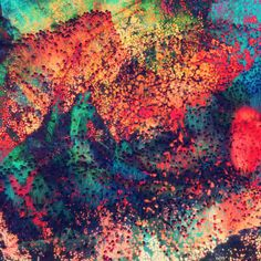 Leif Podhajsky – Nature and Psychedelia Unite  By Patternbank On April 17, 2012 · In Inspiration