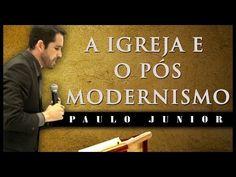 Relativismo - Igreja Presbiteriana de Pinheiros - Paulo Junior - YouTube
