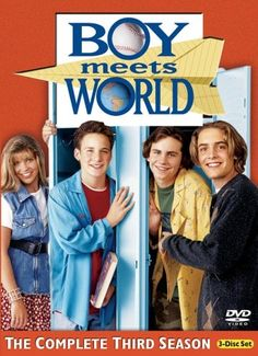 Boy meets world fanfiction archive with over 799 stories. According to rider strong, girl meets world will end after season Boy meets world season three episode Cory And Shawn, Cory And Topanga, Boy Meets World Cast, Girl Meets World, Rider Strong, Ben Savage, Danielle Fishel, Happy Show, Tv Shows Online