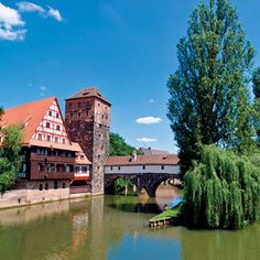 Popular destinations for river cruises in Europe include the breathtaking scenery which can be observed from luxury barges along the Rhine and Danube rivers Best European River Cruises, River Cruises In Europe, Avalon Waterways, Danube River, Tour, Austria, Scenery, Mansions, Landscape