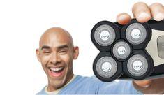 FlexSeries™ Electric Head Shaver & Bald Razor Grooming Kit – Freedom Grooming Shaving Razor, Wet Shaving, Male Grooming, Grooming Kit, Head Shaver, Billy Burke, Hair Unit, Hot Vw, Hair Scalp