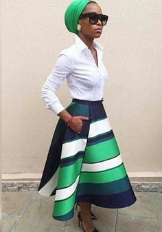 . African Shirts, African Print Dresses, African Print Fashion, African Fashion Dresses, African Dress, African Traditional Dresses, Traditional Outfits, Traditional Wedding, African Attire
