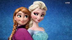 """""""Frozen"""": Disney por fin transmite igualdad de género"""