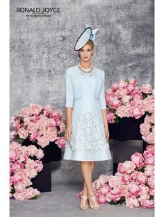 Fashion Ronald Joyce 2016 Knee Length Lace Mother Of The Bride Dresses With Long Sleeves Mother'S Suit Formal Cocktail Gowns Cheap Joan Joan Rivers Joan Ri Mother Of Bride Outfits, Mother Of Groom Dresses, Mother Of The Bride, Wedding Party Dresses, Designer Wedding Dresses, Mob Dresses, Bride Dresses, Backless Dresses, Dresses 2016