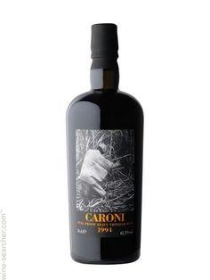 Image result for Caroni Rum 1994 17yo