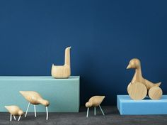 Normann Copenhagen presents its new collections at M&O