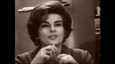 Maria Koterbska - Augustowskie noce (1966) HQ