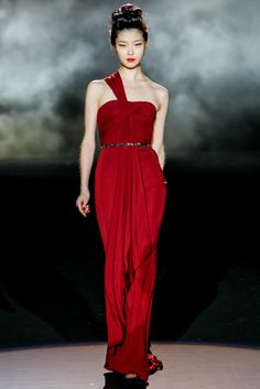 Badgley Mischka Fall 2013 Ready-to-Wear Collection Slideshow on Style.com