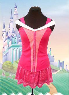 d36518c658 21 Best Aurora Running Costume images | Run disney costumes ...