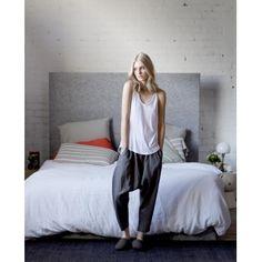 Kväll Pyjama Set | Women's Sömn Sleepwear | SOMN Sleepwear | Collections | Elk Accessories
