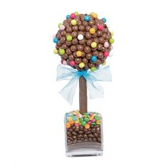 ACHICA | Sweet Trees Maltesers & Bubblegum Tree, 42cm