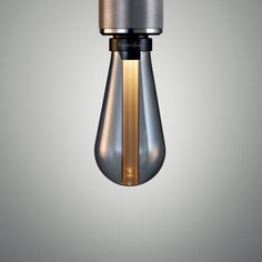 BUSTER BULB / SMOKED - Buster + Punch