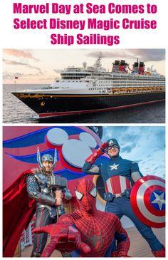 Disney Cruise Line I
