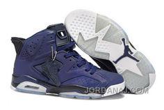 http://www.jordanaj.com/discount-code-for-nike-air-jordan-6-vi-mens-shoes-dark-blue.html DISCOUNT CODE FOR NIKE AIR JORDAN 6 VI MENS SHOES DARK BLUE Only $96.00 , Free Shipping!