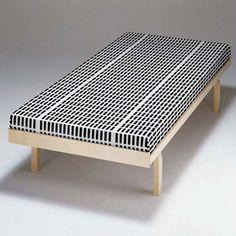 bench- Alvar Aalto