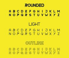 4.Fresh Free Font Of The Day  Order
