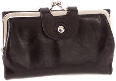 HOBO Alice Wallet,Black,One Size