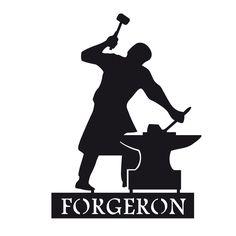 forgeron - blacksmith