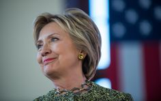 Four out of five Democrats view Hillary favorably, as do four out of five…