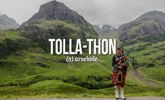 18 Sweary Scottish Gaelic Words You Need To Use Right Now