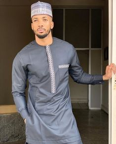 African Wear Styles For Men, African Shirts For Men, African Dresses Men, African Attire For Men, African Clothing For Men, Latest African Fashion Dresses, African Print Fashion, African Prints, Mens Traditional Wear