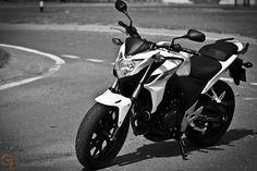 Uma moto por dia: Dia 175 – Honda CB500F ABS | Osvaldo Furiatto Fotografia e Design