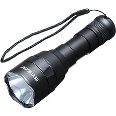 #Revtronic 800 Lumens Rechargeable #Flashlight, Cree XM-L2 ... https://www.amazon.com/dp/B00XTGVRX6/ref=cm_sw_r_pi_dp_x_vGTeybA1041VE