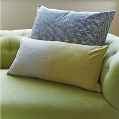 Lemon Fade Cairo Cushion - View All Home Accessories - Treat Your Home - Home Accessories