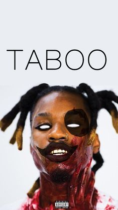 TABOO Denzel Curry, Dope Art, Aesthetic Videos, Music Stuff, Rapper, Artworks, Hip Hop, Wallpapers, Urban