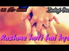Zindagi Badal Di || Tune Zindagi me aake Zindagi Badal Di || #statusupdate143 - YouTube