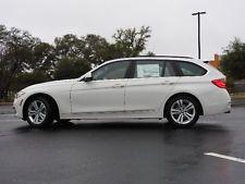 BMW: 3-Series 328xi Sports Wagon
