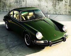 """""""Perfection"""" The perfect car.    Porsche 911"""