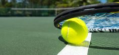Eight Har-Tru tennis courts with year round clinics, round robins and leagues for men and women. We have a wonderful tennis pro with his team of teaching assistants | Cardon Team Naples, FL |