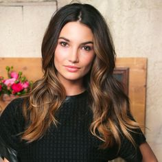 Hairstyle Trends: Sombre, Babylights, Lightened Red Hair Color Looks - see photos below...