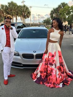 Image result for couple prom outfits