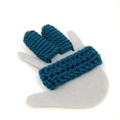 Two Finger Sucker Helper PICK YOUR COLOR To Help Stop Finger Sucking on Etsy, $24.99