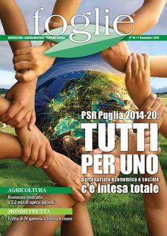 FOGLIE n. 19/2014