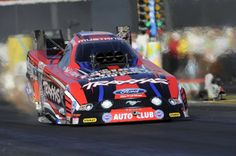 Courtney Force 2013