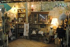 Antique Store Display Ideas | antique booth price tag ideas - Google Search | Store Displays