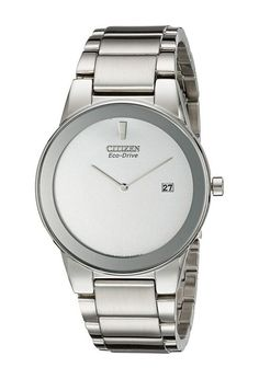 Citizen Watches AU1060-51A Eco-Drive Axiom Watch (Silver Tone Stainless Steel) Analog Watches - Citizen Watches, AU1060-51A Eco-Drive Axiom Watch, AU1060-51A, Jewelry Watches Analog, Analog, Watches, Jewelry, Gift, - Fashion Ideas To Inspire