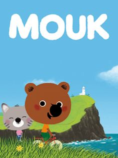 Mouk: A realistic and refreshing show for young children, that I would actually watch by myself. Each of the characters has an individual personality and real-life communication styles. They go to different areas around the world and show things that are cool in the culture. They show rice fields in china, they lift the water gates and make the water levels dangerously low and then have to fix it. They are in Canada and show Maple Syrup pipe gathering systems, etc. Available on Netflix