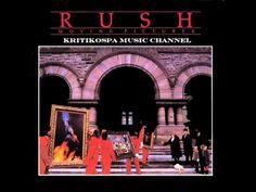 Rush - Moving Pictures (1981) Full Album