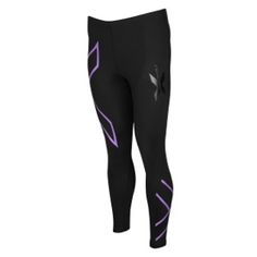 2XU Performance Compression Tight giving you optimal movement