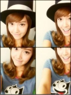 Girls' Generation's Jessica impresses fans with her selca skills