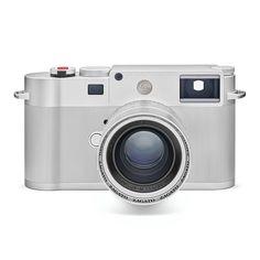 #Leica M10 Edition #Zagato camera